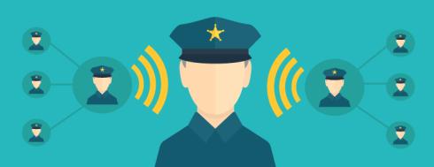 innovation police